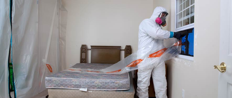 Snellville, GA biohazard cleaning